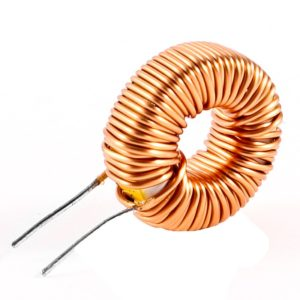 Inductors and Chokes